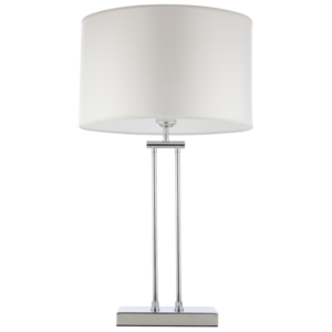 Lampa stołowa ATHENS T01444WH CR