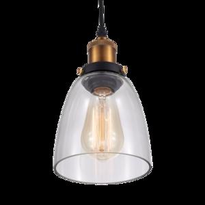 Lampa wisząca ROTTERDAM P01253GL