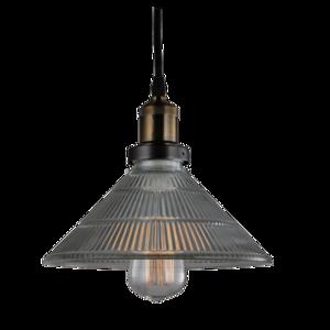 Lampa wisząca ROTTERDAM P01260GL