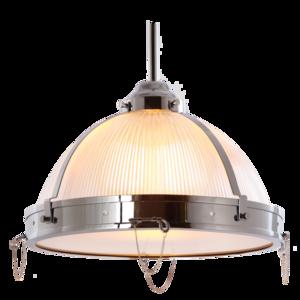 Lampa wisząca ROTTERDAM P01321GL CH
