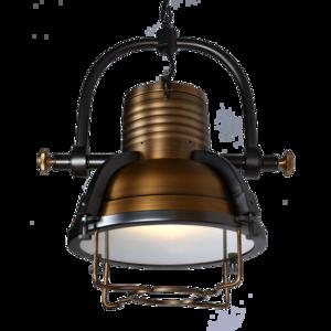 Lampa wisząca BONN P01178BR