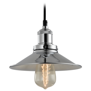 Lampa wisząca ROTTERDAM P01635CH