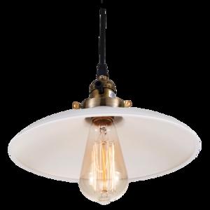 Lampa wisząca ROTTERDAM P01772WH