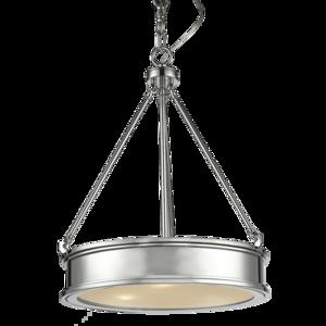 Lampa wisząca NEW YORK P03581NI