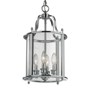 Lampa wisząca NEW YORK P04550CH