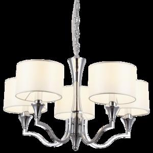 Lampa wisząca WASHINGTON P05915WH