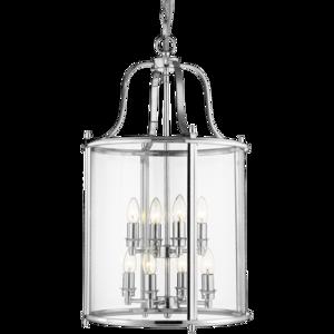 Lampa wisząca NEW YORK P08434CH