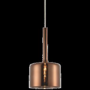 Lampa wisząca COPENHAGEN P01028CU