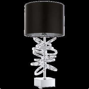 Lampa stołowa BOGOTA T01984CH