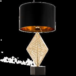 Lampa stołowa CARACAS T01977AU