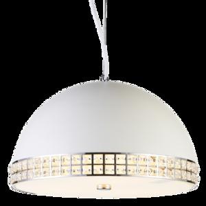 Lampa wisząca MARRAKESH P03700WH
