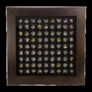 Obraz przestrzenny Cubes 1037019
