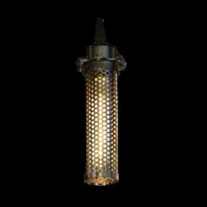 Lampa wisząca YORK P01284BK